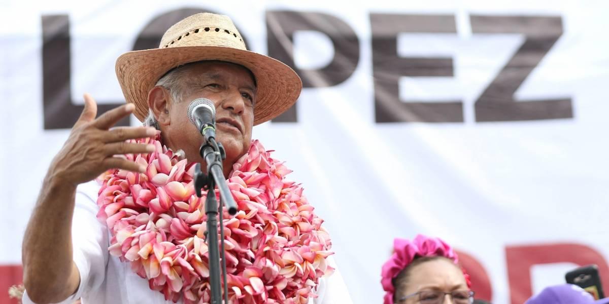 Adversarios políticos de Oaxaca en 2006 ahora se unen por López Obrador