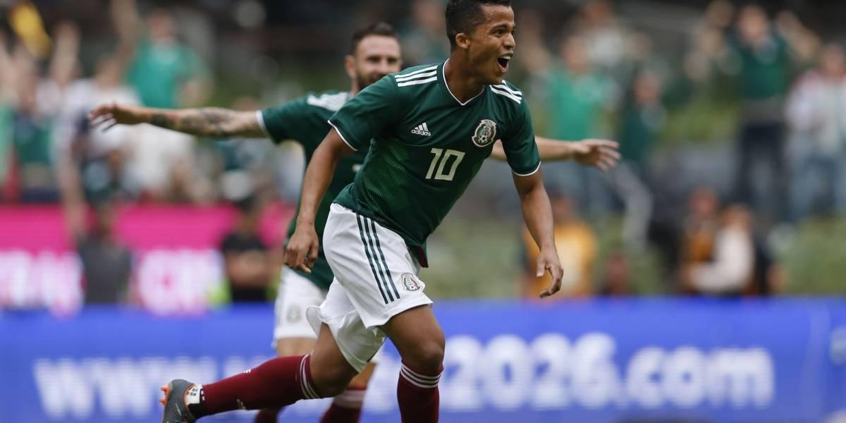 Agridulce despedida del Tricolor ante su afición en el Azteca