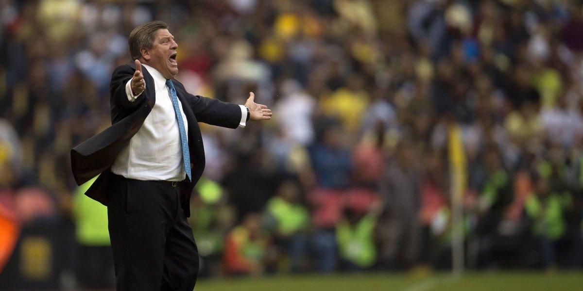 Miguel Herrera confía en el Tricolor de Osorio para Rusia 2018