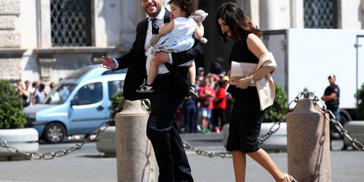 Novo ministro italiano diz que famílias gays não existem