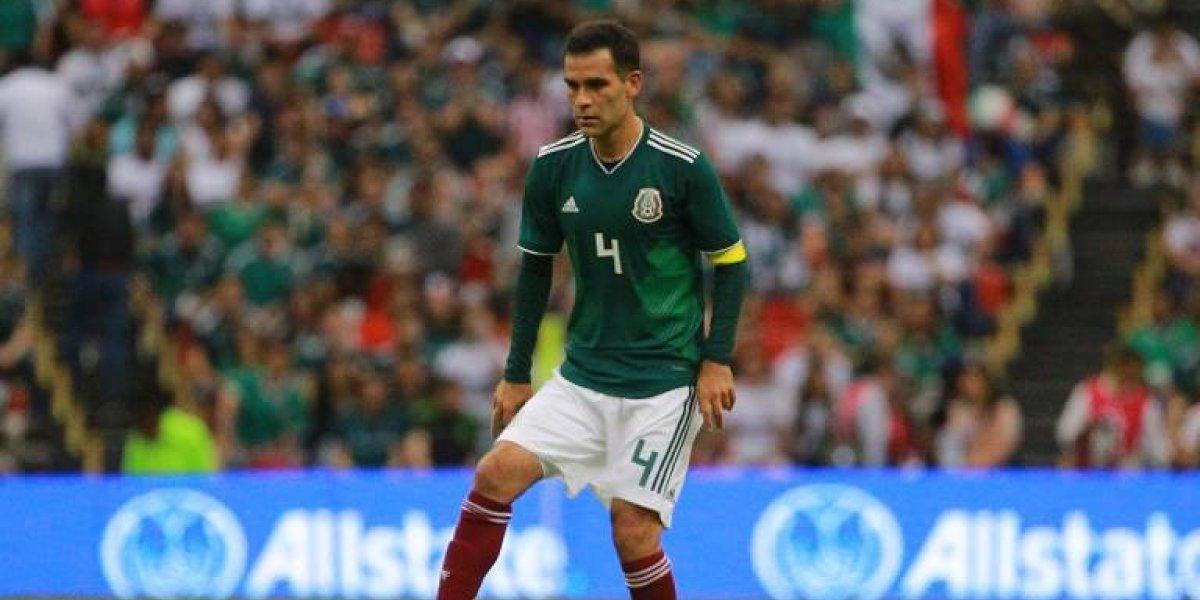 """VIDEO. """"El Tri"""" se despide de México pero sin convencer a su afición"""