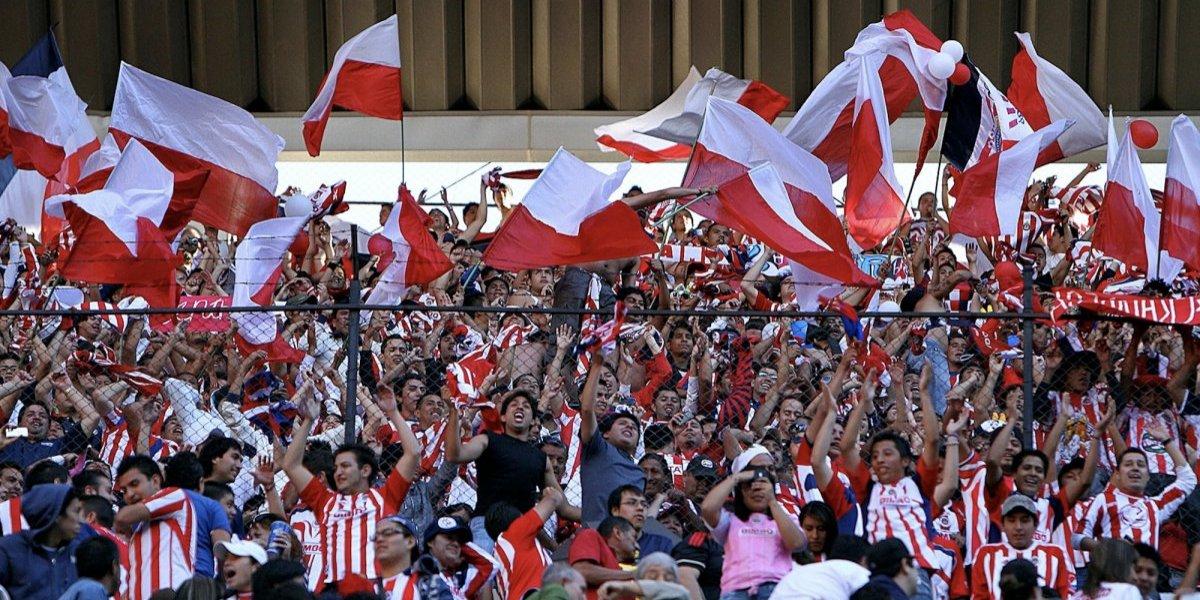 Aficionados de Chivas crean campaña en contra de Jorge Vergara