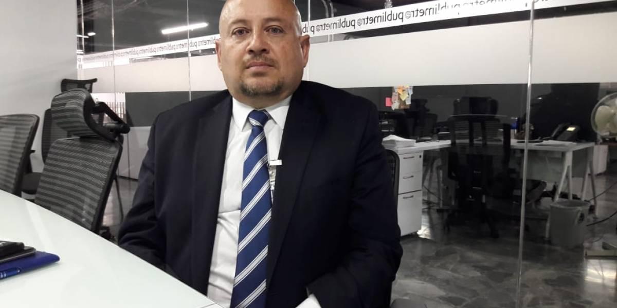 Crean empresas fantasmas para triangular recursos  ilícitos en elecciones: Especialista
