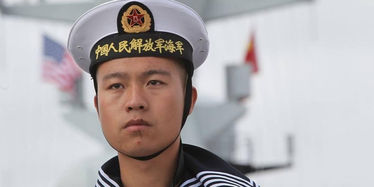 O plano naval da China para superar os EUA e controlar o Pacífico até 2030