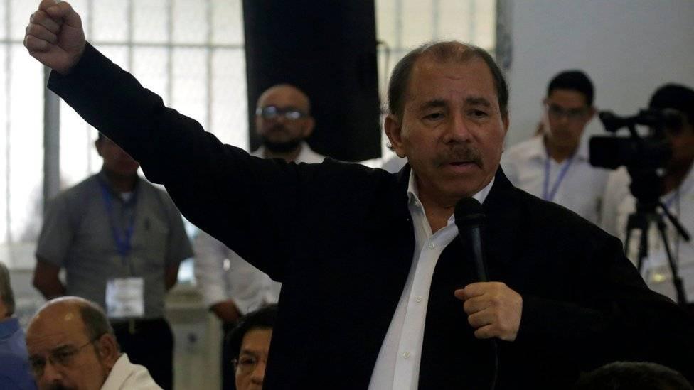 Cinco opositores muertos esta madrugada en Nicaragua