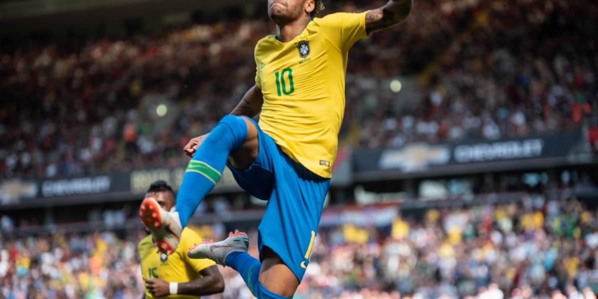 Estudo aponta que Brasil será campeão da Copa do Mundo