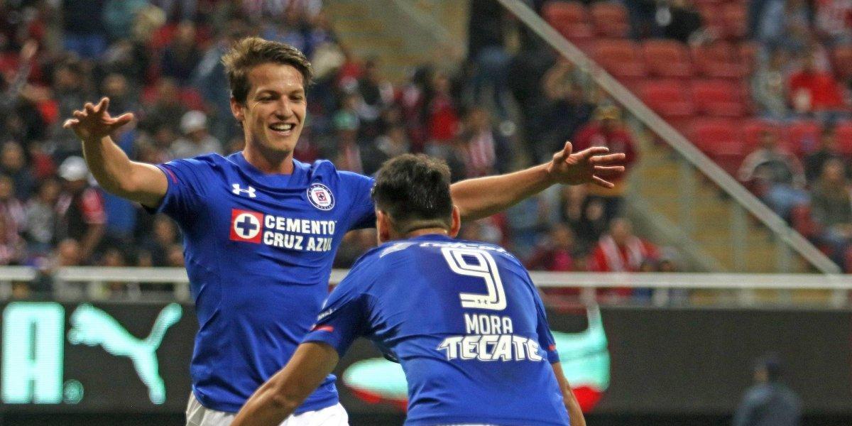 Morelia ficha a Carlos Fierro y Felipe Mora, pero se arrepienten