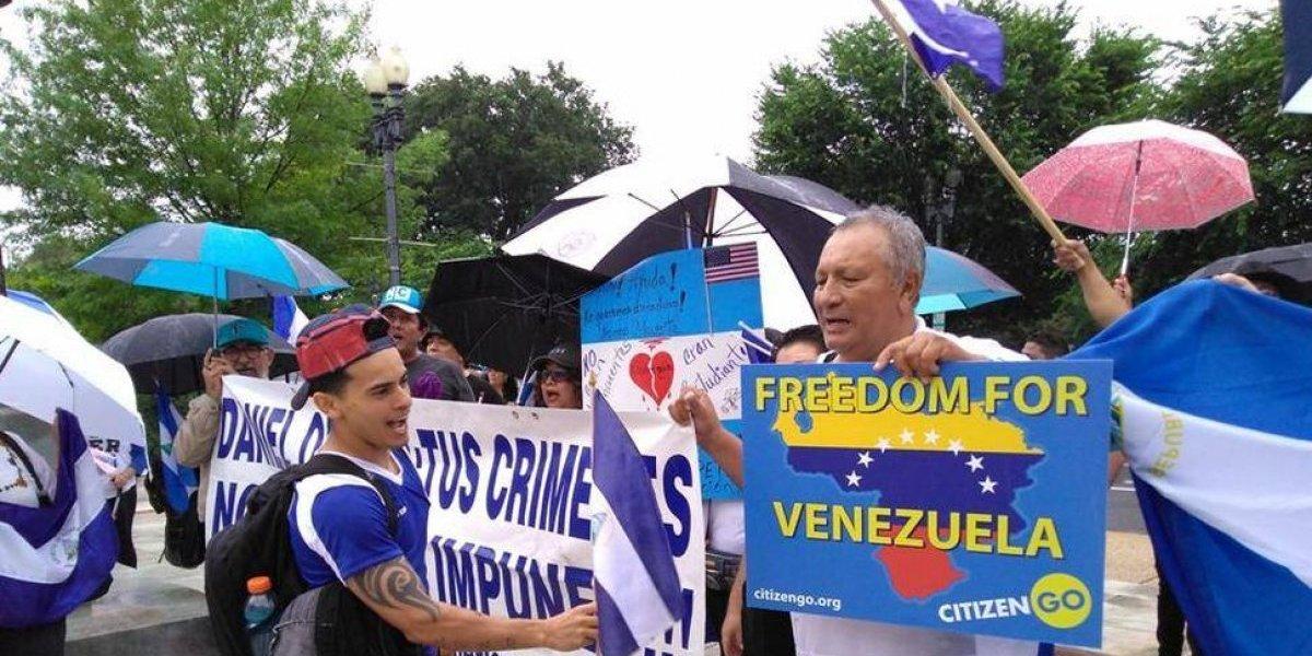Venezuela y Nicaragua: Los temas que se encaminan a dominar agenda OEA