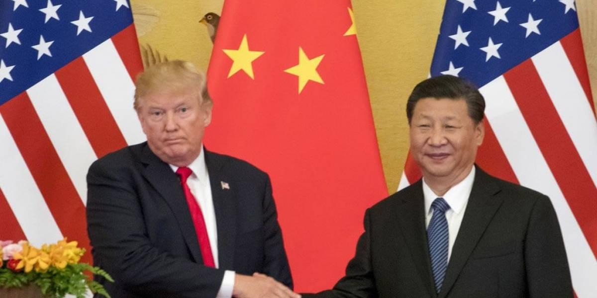 China emplaza duramente a Estados Unidos y pone en duda acuerdo comercial si le aplican aranceles a productos