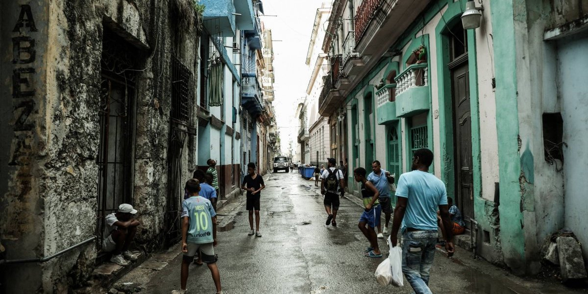 Cuba: no prevén grandes cambios bajo Díaz-Canel