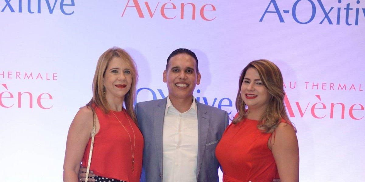 #TeVimosEn: Avène presenta nuevo antioxidante al mercado dominicano