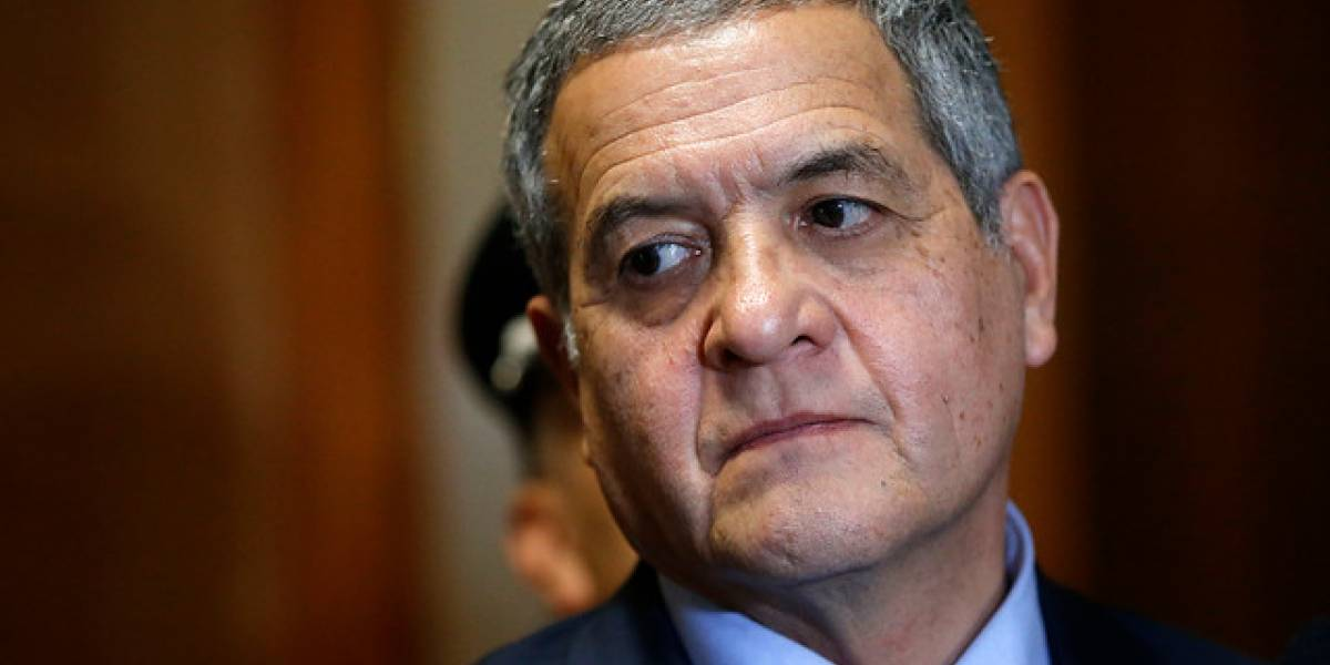 Corte Suprema rechaza extradición de pareja del ex frentista Ricardo Palma Salamanca