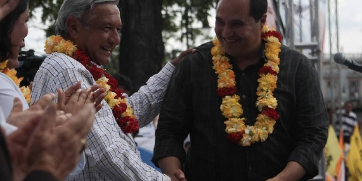 #Política Confidencial: Lázaro Cárdenas Batel, ¿embajador de México en EU?