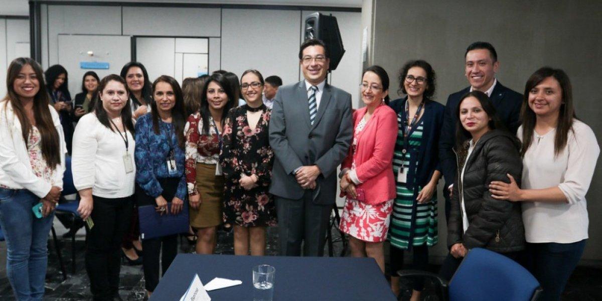 Ministerios de Salud y Educación protegerán a estudiantes víctimas de violencia sexual