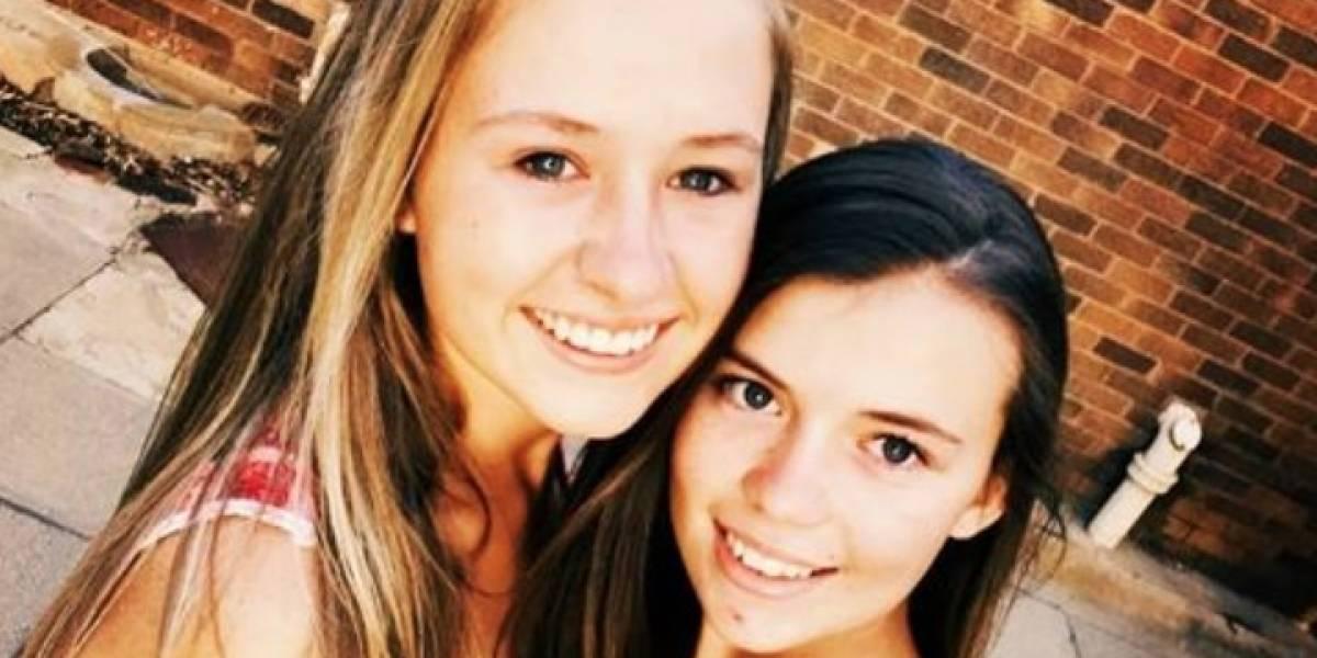 """Inesperado vuelco en impactante caso: revelan la horrenda y cruda verdad tras """"suicidio"""" de dos jóvenes que eran mejores amigas"""