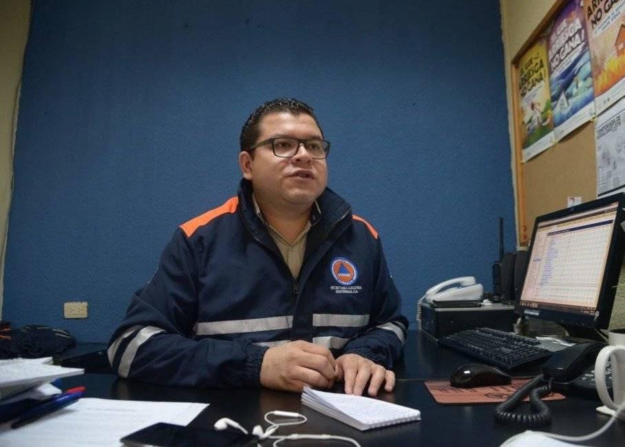 De León explica las zonas más vulnerables