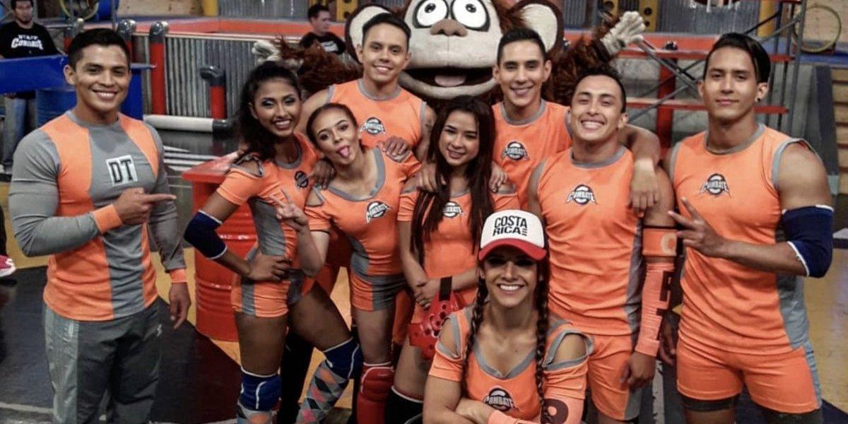 Fotos: Reality show guatemalteco obliga a sus participantes a beber sangre