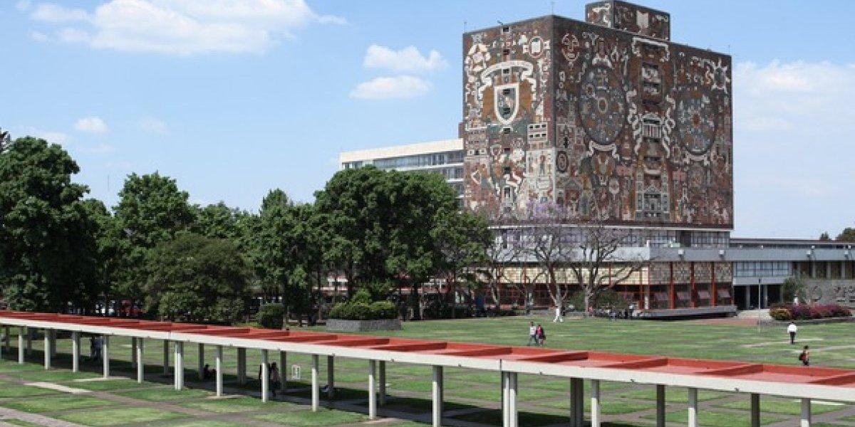 Muere estudiante de la UNAM dentro de las instalaciones