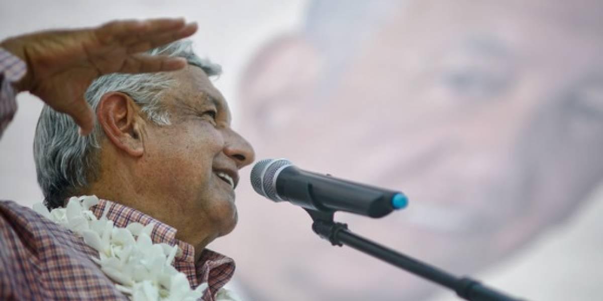 AMLO tiene 92% de probabilidades de ganar la Presidencia: El País