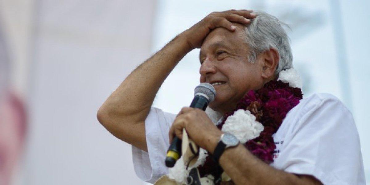 Ricardo Anaya acusa a AMLO de pactar con el régimen