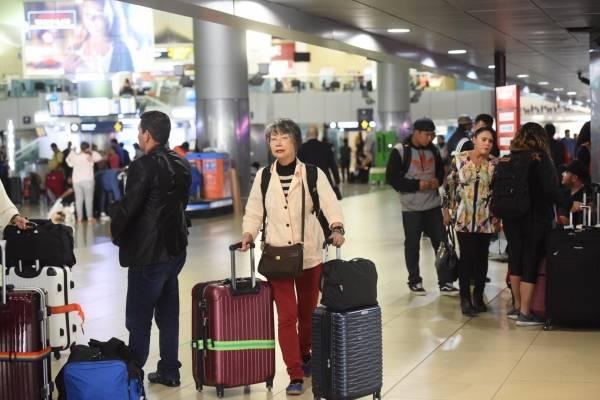 Aeropuerto Internacional La Aurora.