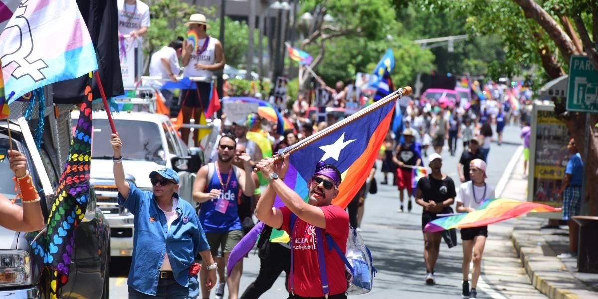 16 personas que se identifican como LGBTTIQA+ figuran como aspirantes en las elecciones 2020