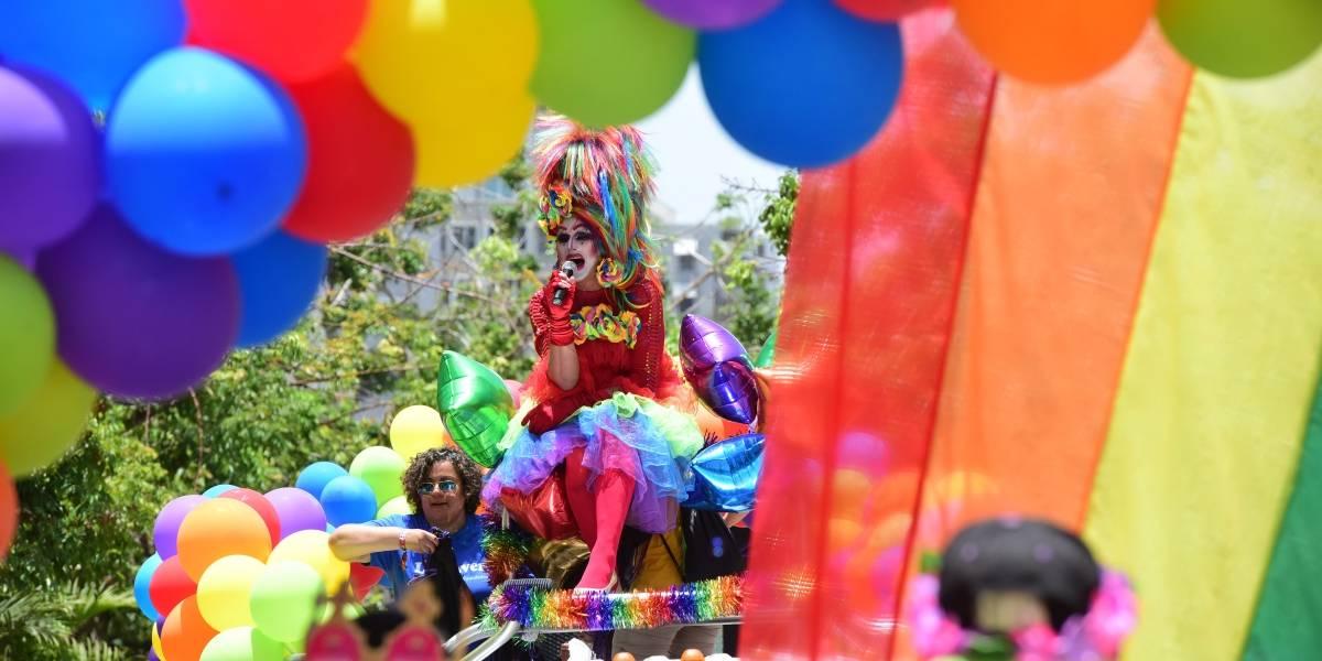 Marcha de orgullo LGBTT: Reclaman equidad y respeto