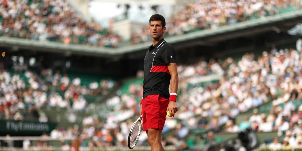 Novak Djokovic derrota a Fernando Verdasco y pasa a los cuartos de final