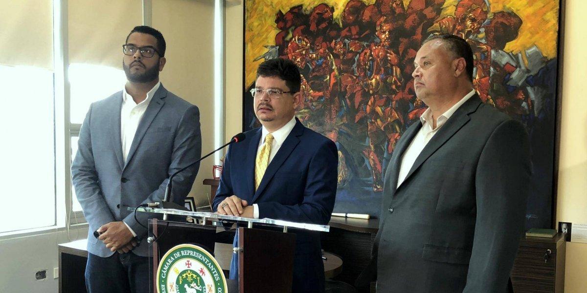 Populares proponen reestructuración para Manejo de Emergencias