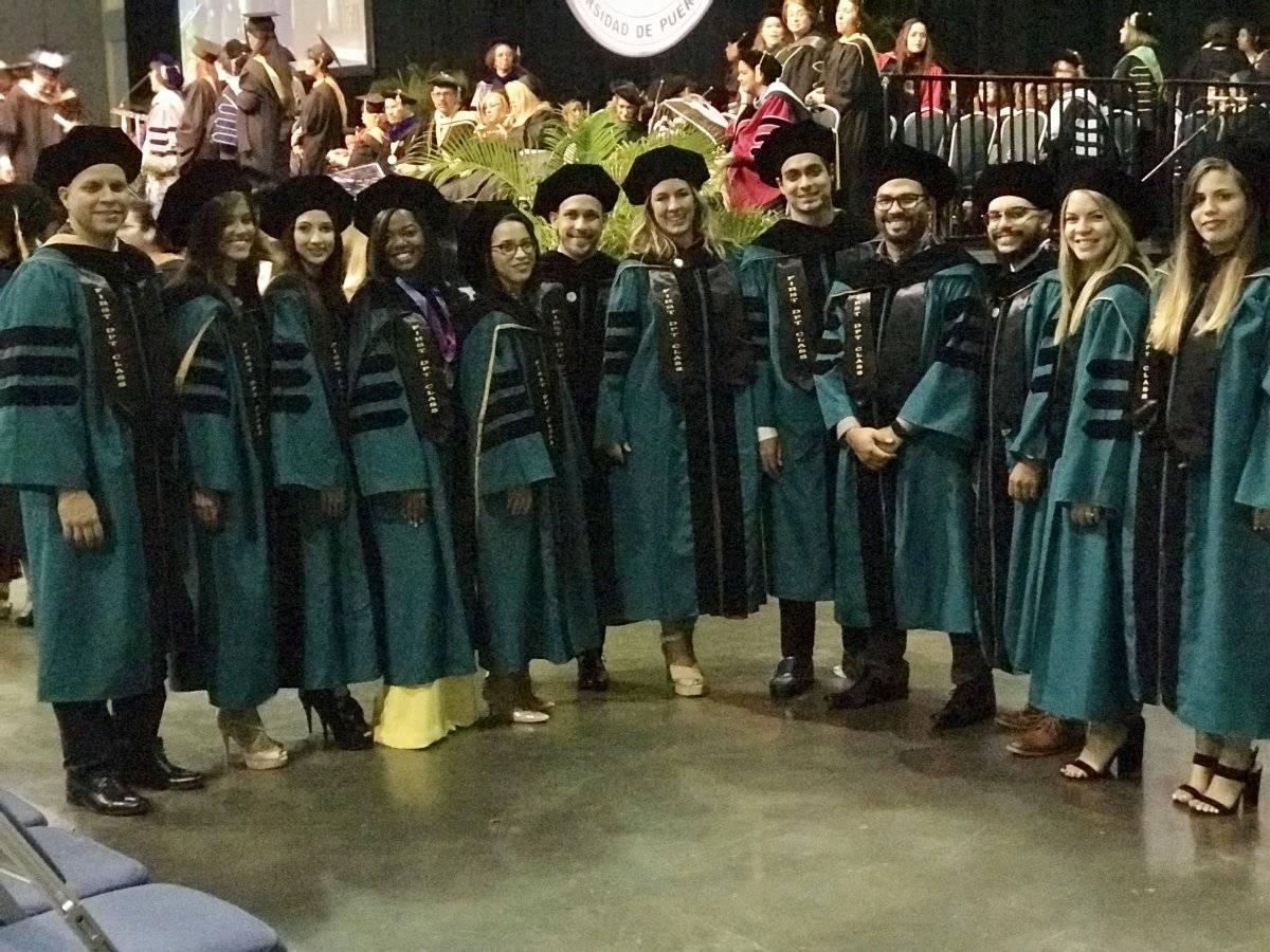 Graduación Ciencias Médicas