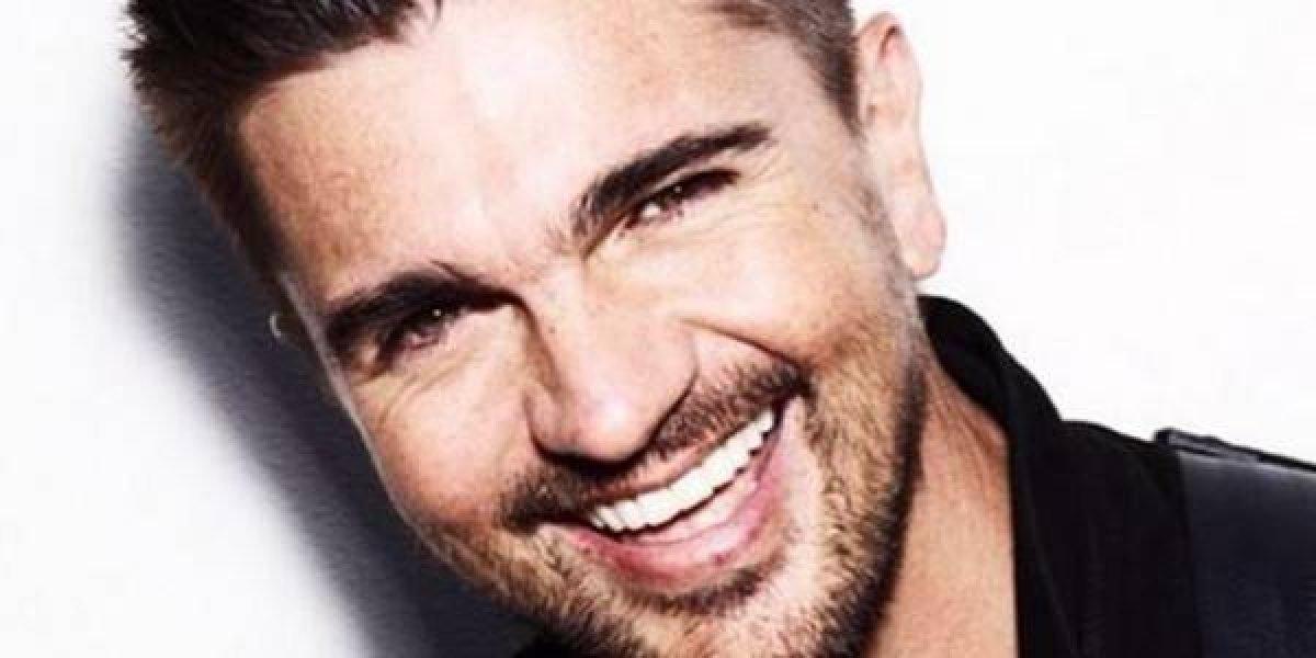 Juanes feliz de cantar en Puerto Plata el sábado 16 de este mes
