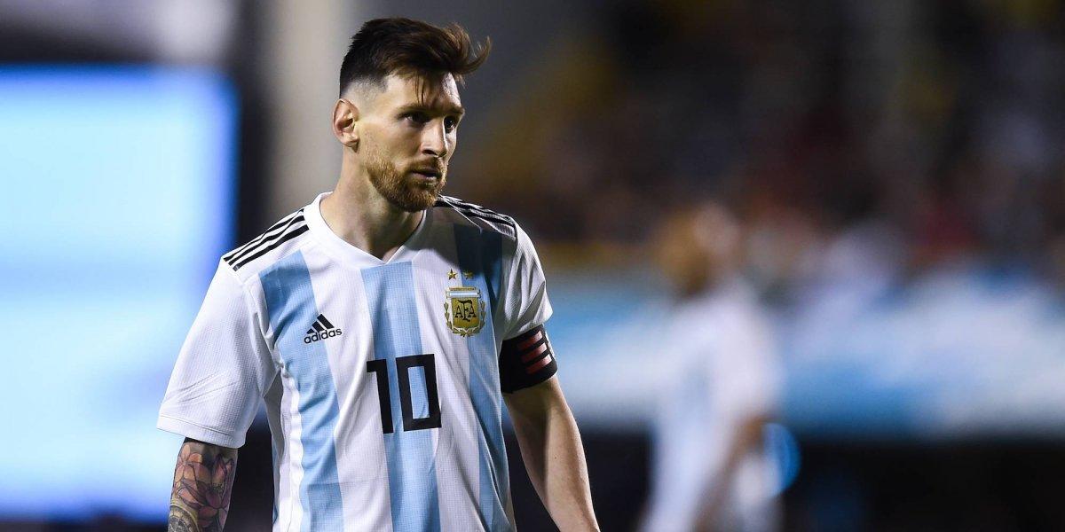 VIDEO: Mira lo que dijo Paco Buyo a la estrella albiceleste, Lionel Messi