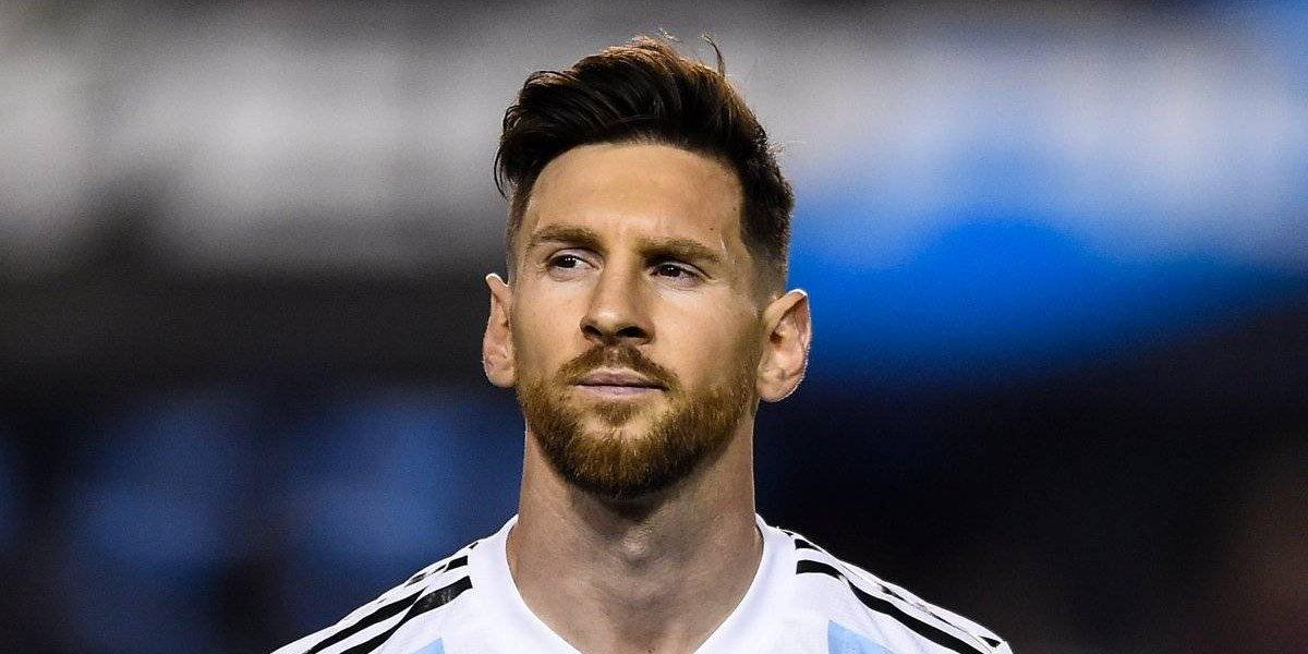 """Paco Buyo: """"Messi es la gran mentira del fútbol"""""""