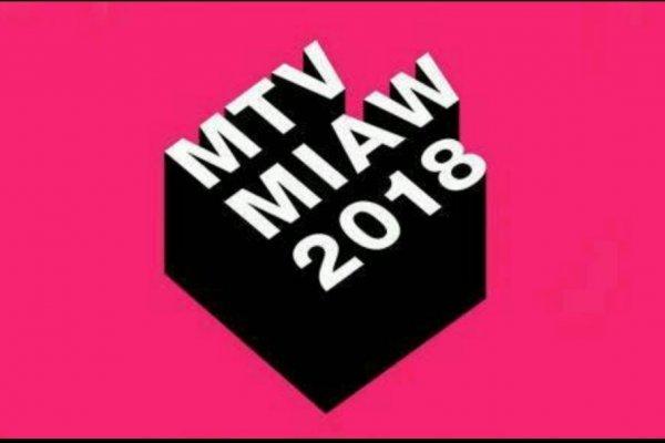 Esta Es La Lista De Ganadores De Los Premios Mtv Miaw 2018