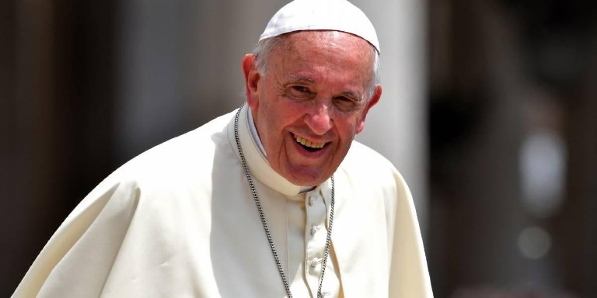 El Papa reza por la reanudación del diálogo en Nicaragua