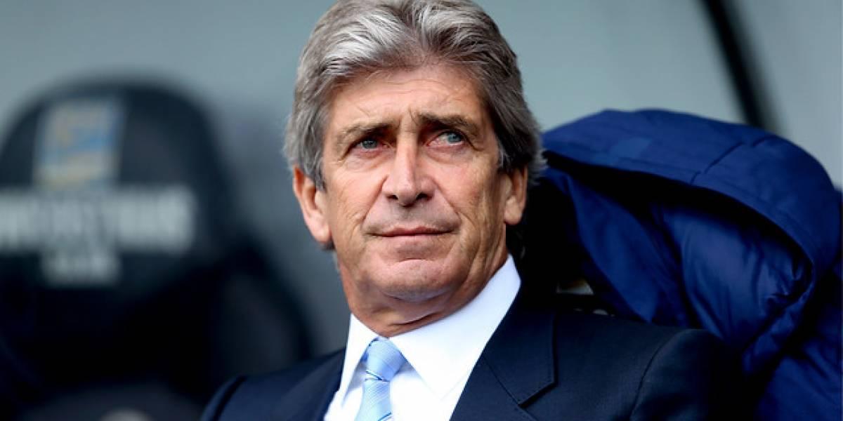 Manuel Pellegrini confesó que le dolió rechazar dirigir a la selección chilena