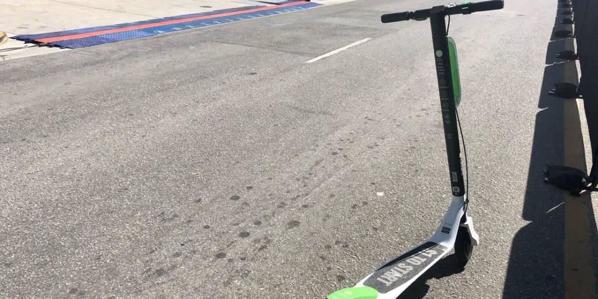 Viviendo la locura de los scooters eléctricos en San Francisco