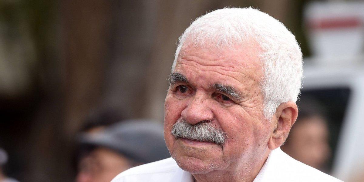 Fallece el líder independentista Rafael Cancel Miranda