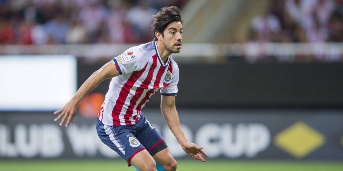 Pizarro explotó contra Chivas en sus redes sociales