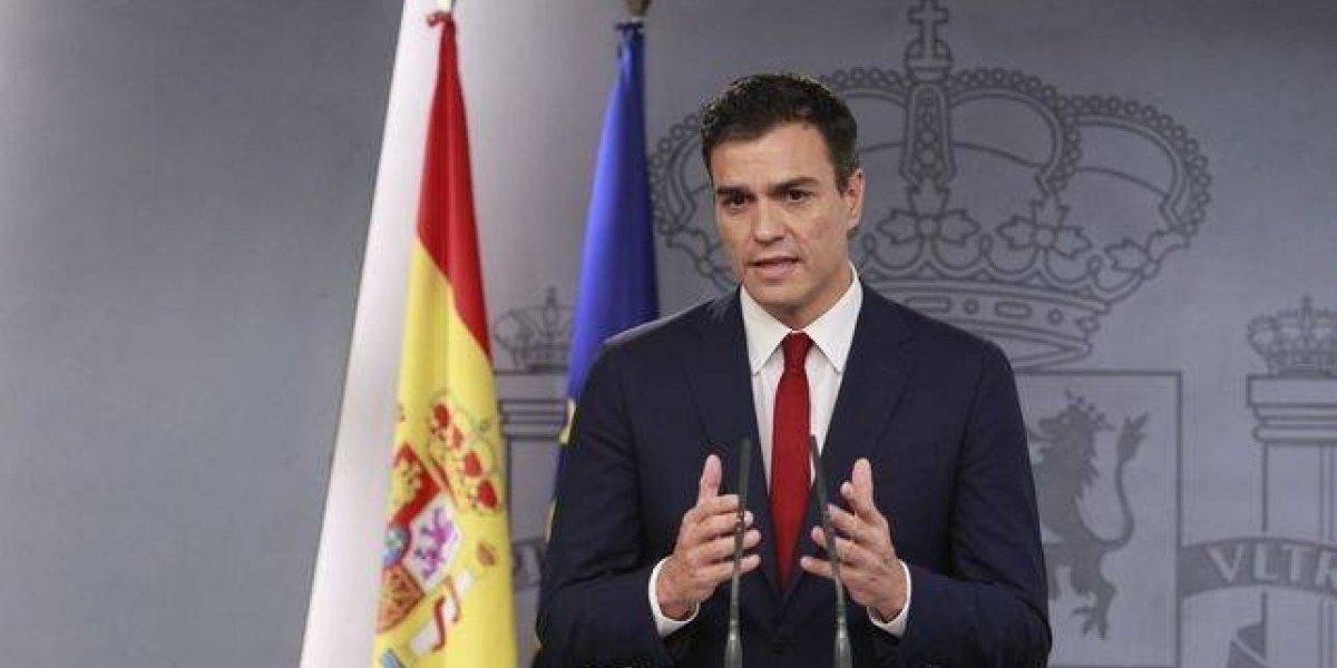 Así es el eterno rival de Rajoy que llegó al gobierno en España