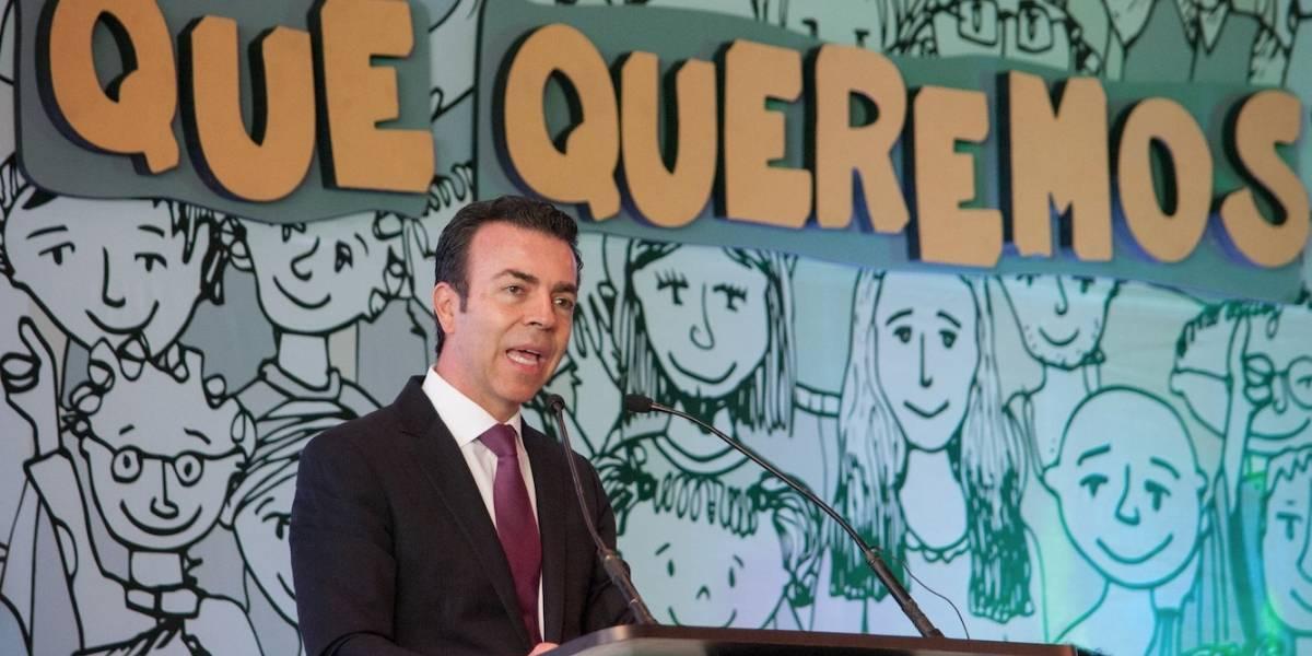Consejo Mexicano de Negocios convoca a candidatos a dialogar
