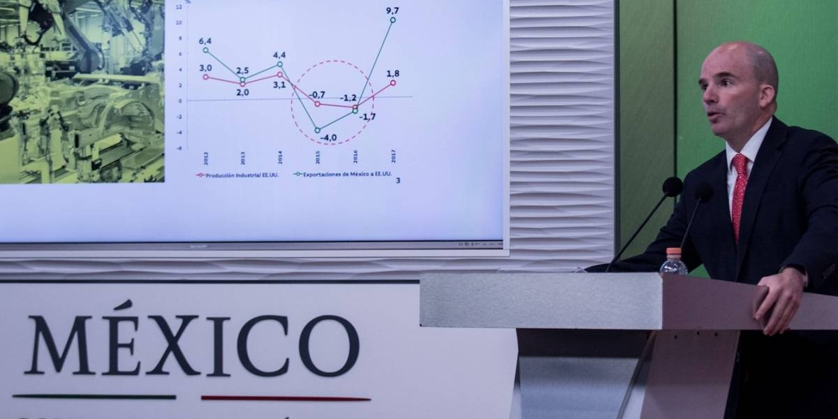 Finanzas públicas muestran resultados positivos: Hacienda