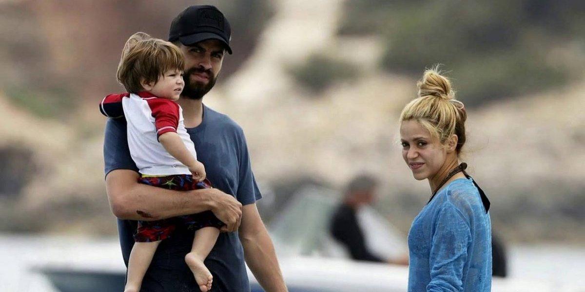 Estalla nueva bomba de Shakira y Piqué