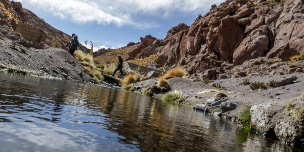 Entre críticas la Corte Internacional de Justicia amplía plazo para que Bolivia argumente en caso del río Silala
