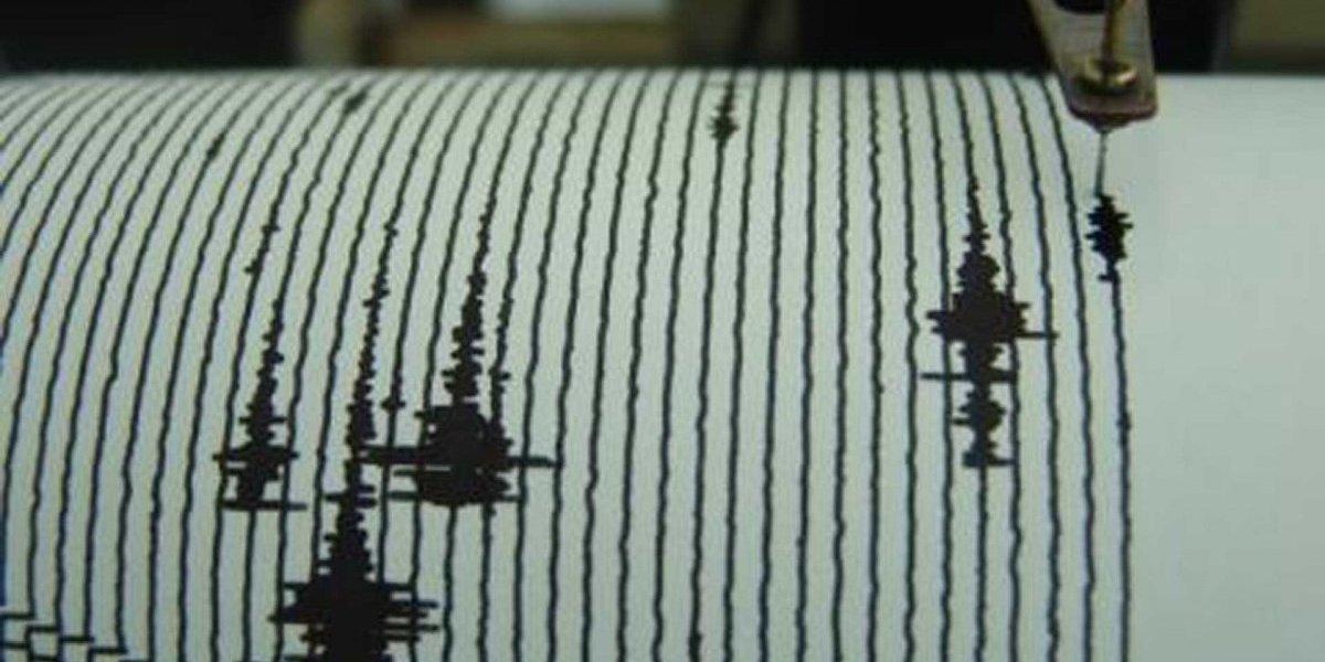 Un temblor de 4,9 grados sacude el este de la RD