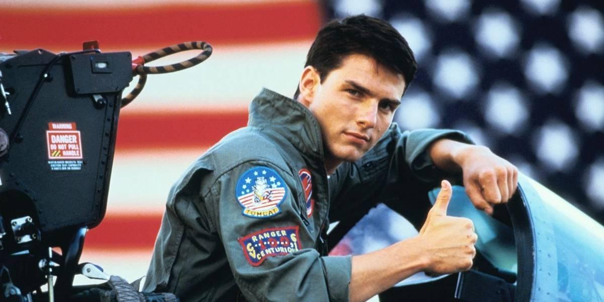 Si tu novio tiene estas 5 características de Tom Cruise. ¡Déjalo!