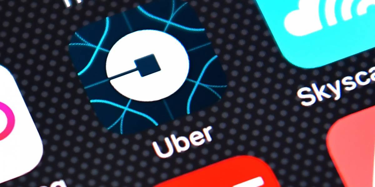 Muy pronto Uber podría detectar si estás ebrio gracias a Inteligencia Artificial