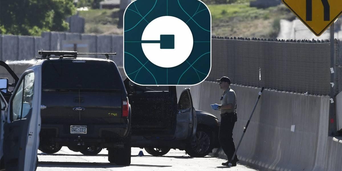 Conductor de Uber mata a tiros su cliente y revienta un nuevo escándalo