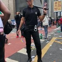 Parada LGBT 2018