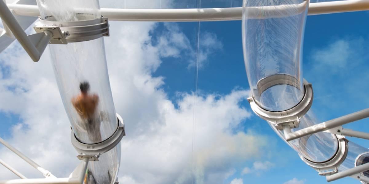 La nueva y paradisíaca experiencia en cruceros